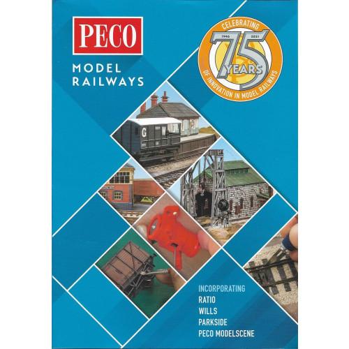 CAT-6 Peco  - The Catalogue