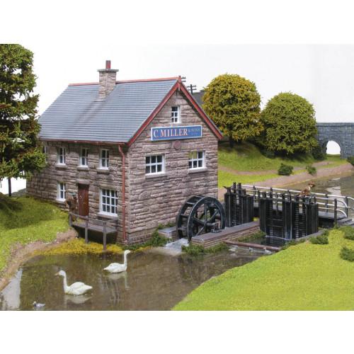 CK22 Watermill