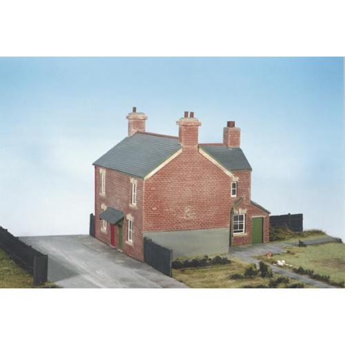 CK11 Semi-Detached Cottages