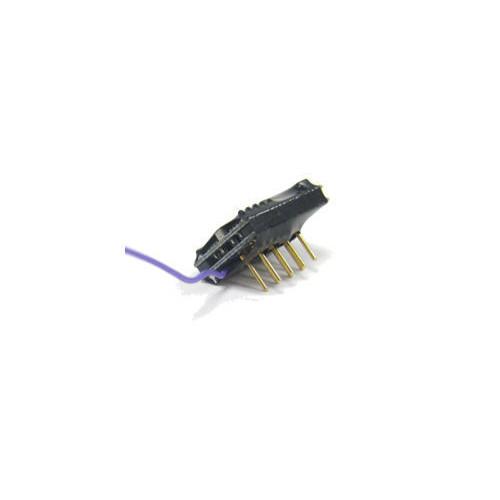 DCC29 OMNI Decoder - 8 Pin Direct Plug Decoder