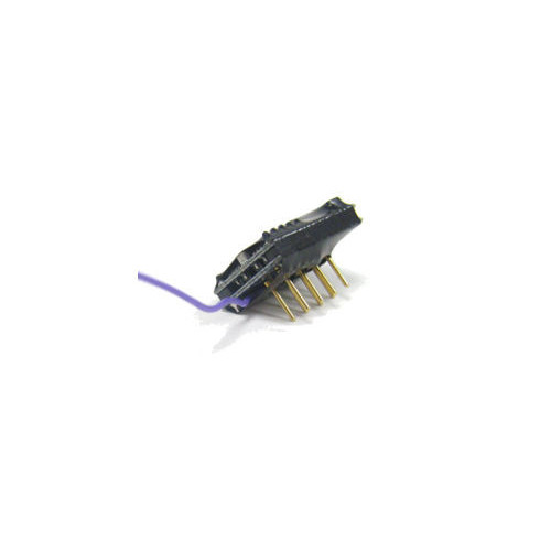 DCC29 OMNI Decoder - 8 Pin Direct Plug Decoder