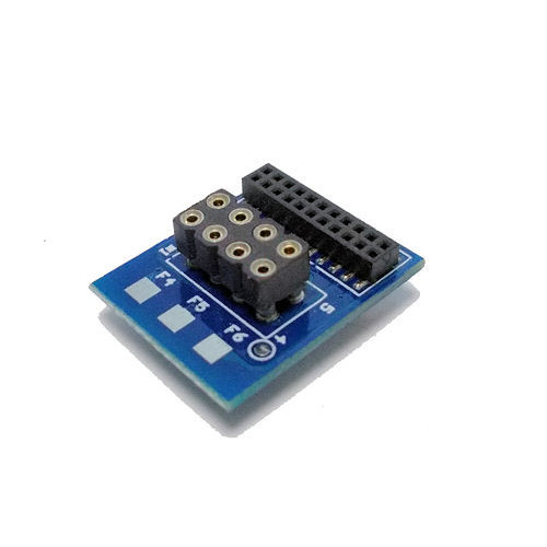 DCC72 8 to 21 Pin Adapter