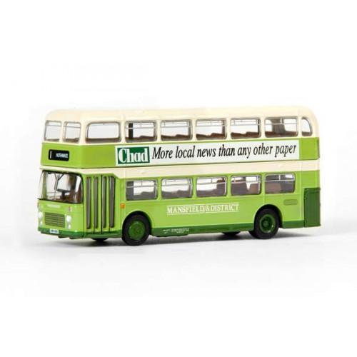E20444 Bristol VR III Mansfield & District