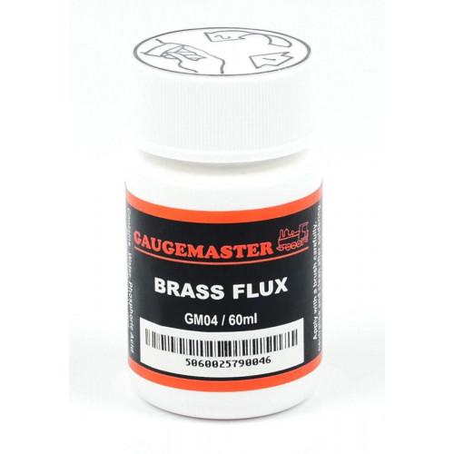 GM04 Brass Flux (60ml)