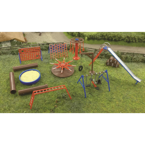 GM426 Fordhampton Playground Kit