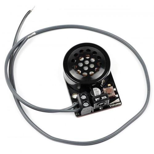 GM780 Lineside Scenic Sounds Module