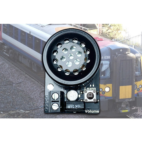 GM782 Station (Modern) Scenic Sounds Module
