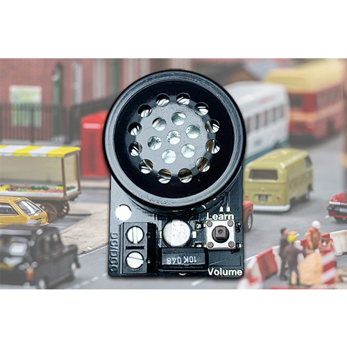 GM783 Urban Scenic Sounds Module