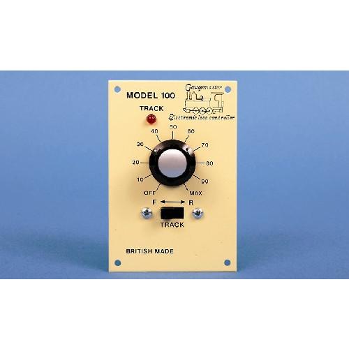GMC-100 Single Track Panel Mounted Controller