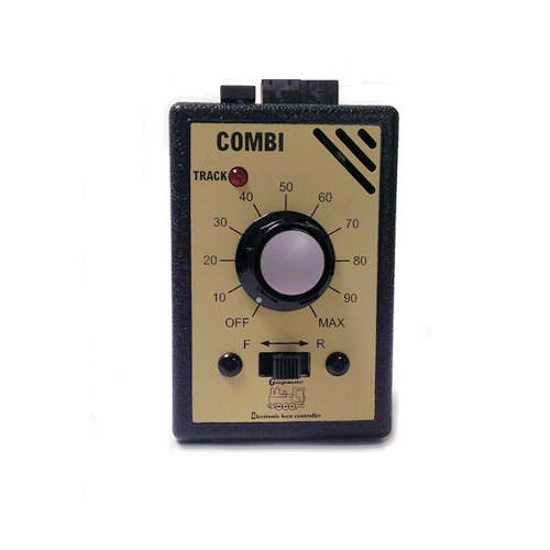 GMC-COMBI Single Track Controller with Plug in Transformer