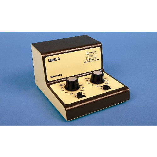 GMC-D Twin Track Cased Controller