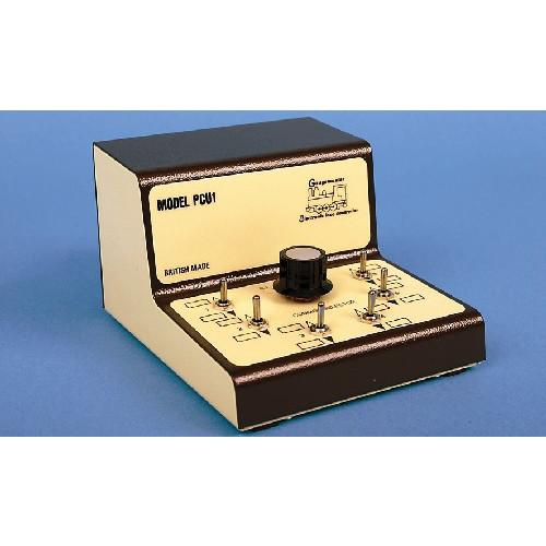 GMC-PCU1 Point Control Unit