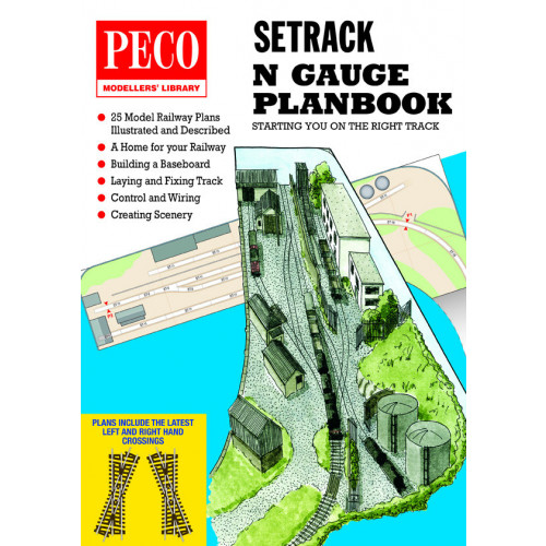 IN-1 Settrack N Planbook