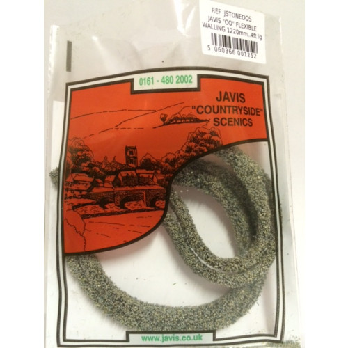 Javis OO Gauge Flexible Walling x 4ft
