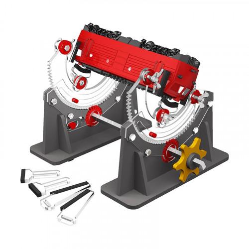 LB-902 Rotating Loco Cradle