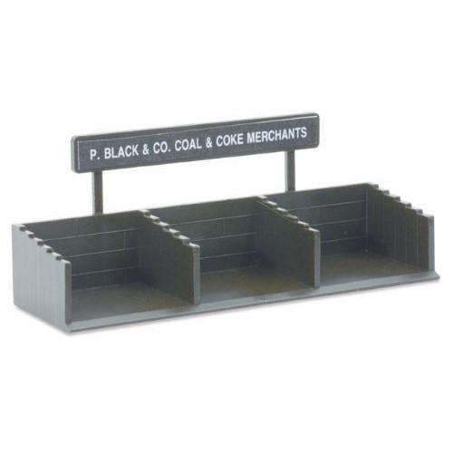 LK-3 Coal Staithes