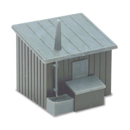 LK-4  Platelayers Hut