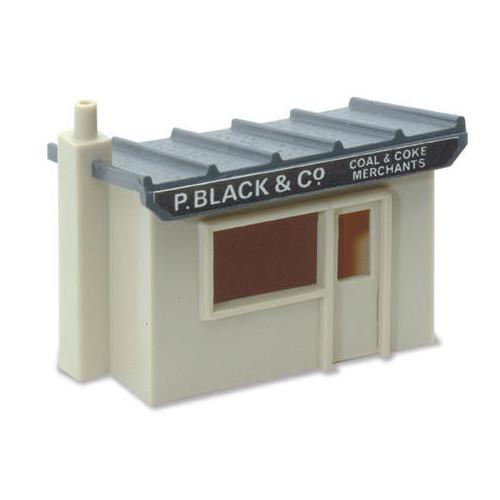 LK-5 Coal Office Kit