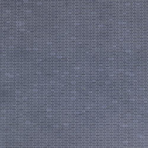 M0053 Metcalfe 00 Gauge Engineers Blue Brick