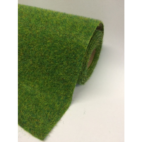 "48"" x 24"" Spring Mix Hairy Grass Mat"