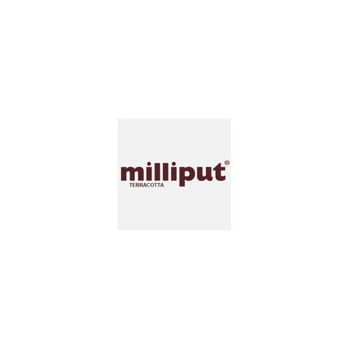 Terracotta Milliput Two-Part Epoxy Putty