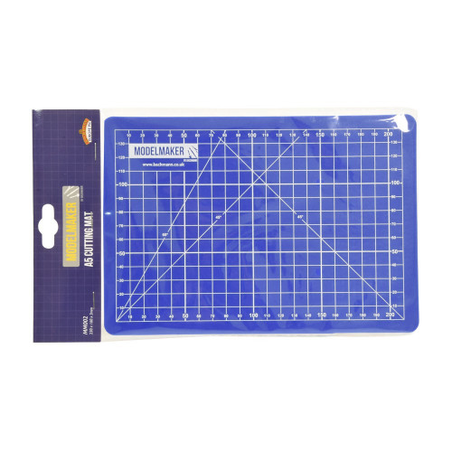 MM002 ModelMaker A5 Cutting Mat