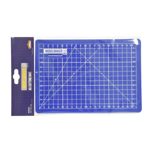 MM002 ModelMaker A5 Cutting Mat