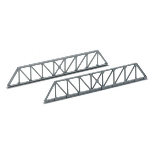 Truss Girder Bridge Sides, 143mm (5?in) long