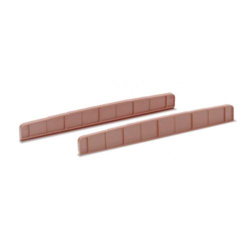 Plate Girder Bridge Sides, 114mm (4½in) long