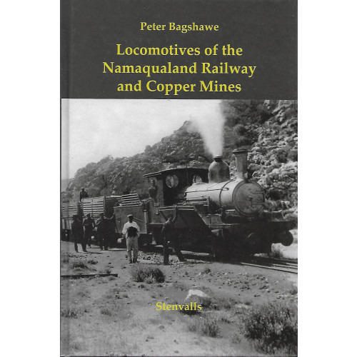 Locomotives of the Namaqualand Railway and Copper Mines