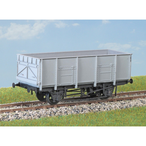 PC03 BR 21 Ton Coal Wagon