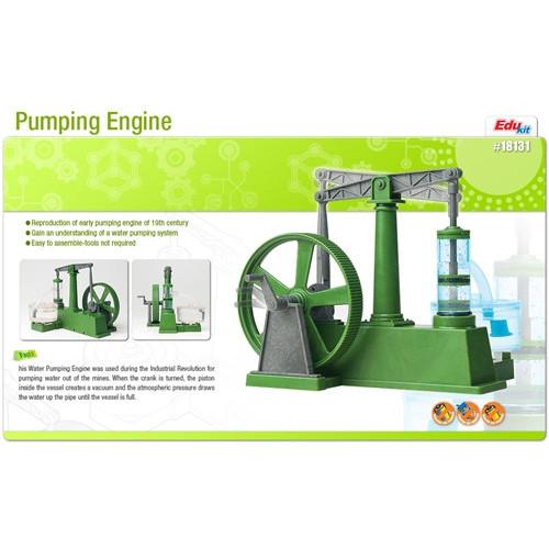 Academy PKAY18131 Pumping Engine