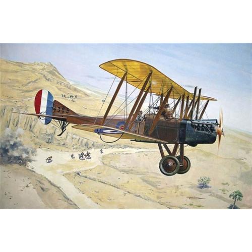Roden PKROD426 1:48 Scale R.A.F. B.E.2c Aircraft