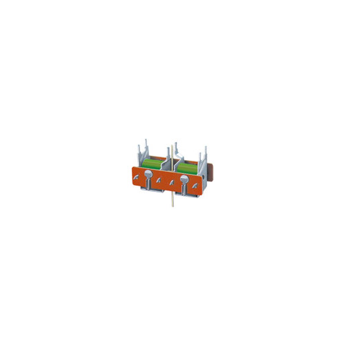 PL-10W Point Motor for Low Amperage Power Supply