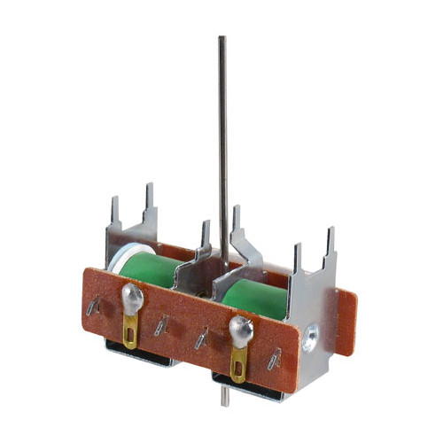 PL-10W Point Motor for Low Amperage Power Supply with Extended Operating Pin