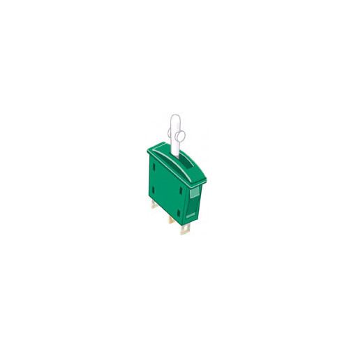 PL-23 Single Pole Changeover Lever Switch