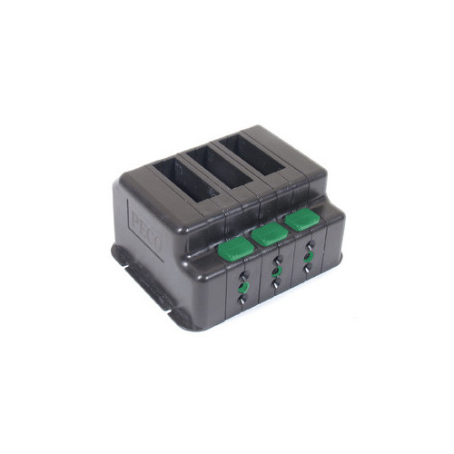 PL-50 Turnout Switch Module