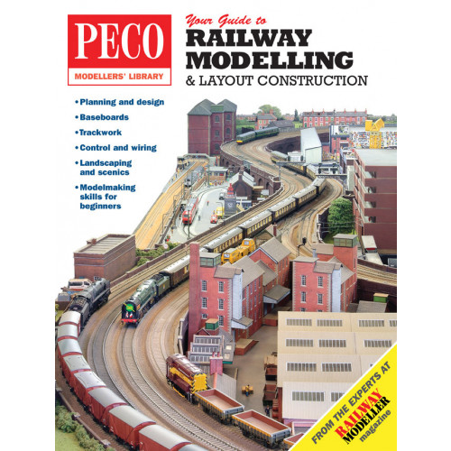 PM-200 Your Guide To Railway Modelling