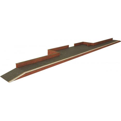 PN110 Metcalfe N Gauge Platform Kit