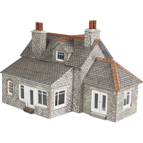 PN157 Metcalfe N Gauge Grange House