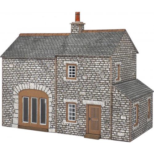PN159 Metcalfe N Gauge Crofter's Cottage