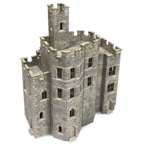 PO294 Metcalfe 00 Gauge Castle Hall