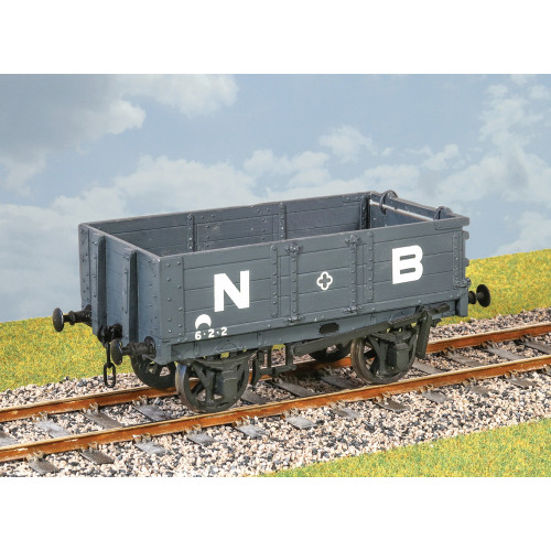 PS01 LNER Jubilee Coal Wagon