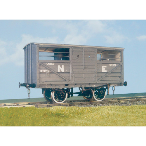PS05  LNER Standard Cattle Truck