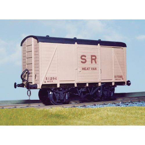 PS101 Southern Railway Meat Van