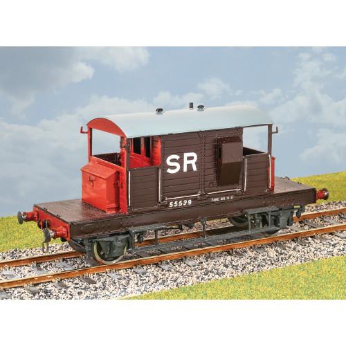 PS103 Southern Railway 25 Ton Goods Brake Van