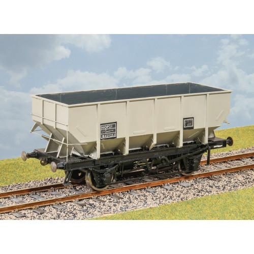 PS104 BR 21 Ton Coal Hopper 1/146