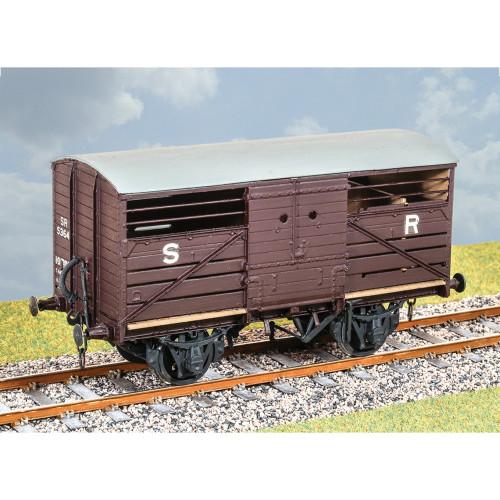 PS107 Southern Railway Standard Cattle Truck