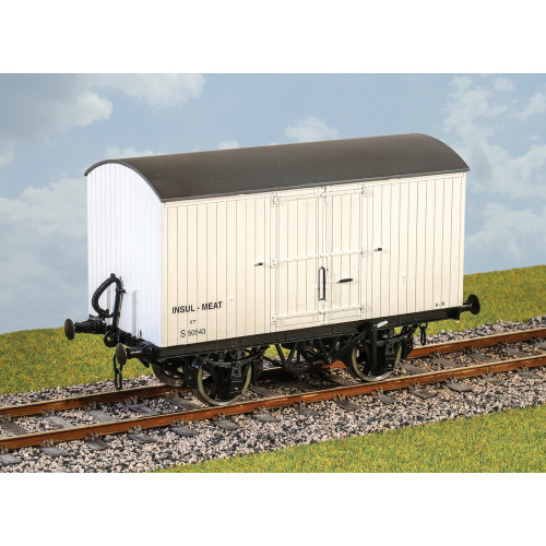 PS110 Southern Railway Insulated Van 1477