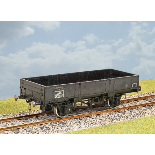 PS14 BR Grampus Ballast Wagon